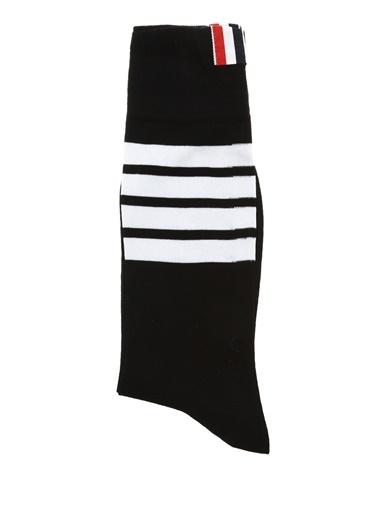 Thom Browne Çorap Siyah